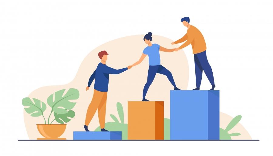 Prijavi se za mentorsku podršku i unaprijedi svoju konkurentnost na tržištu rada