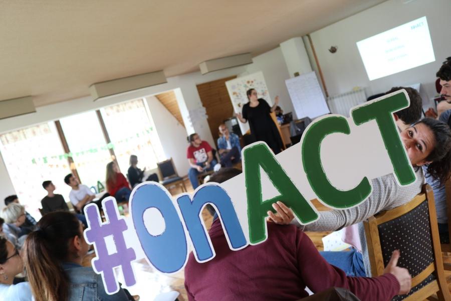 #OnACT
