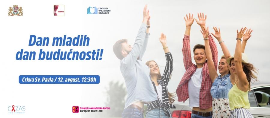 Proslava Međunarodnog dana mladih