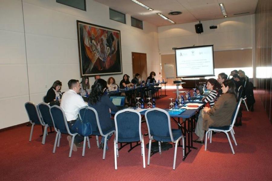 2. seminar o strateškom planiranju za izradu nove Nacionalne strategije za odgovor na HIV/AIDS